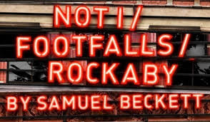 not I footfalls rockaby